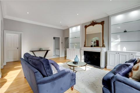 3 bedroom apartment to rent - Mount Street, Mayfair, London, W1K