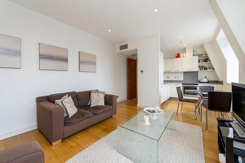 1 bedroom apartment to rent - Nottingham Place, London, W1U