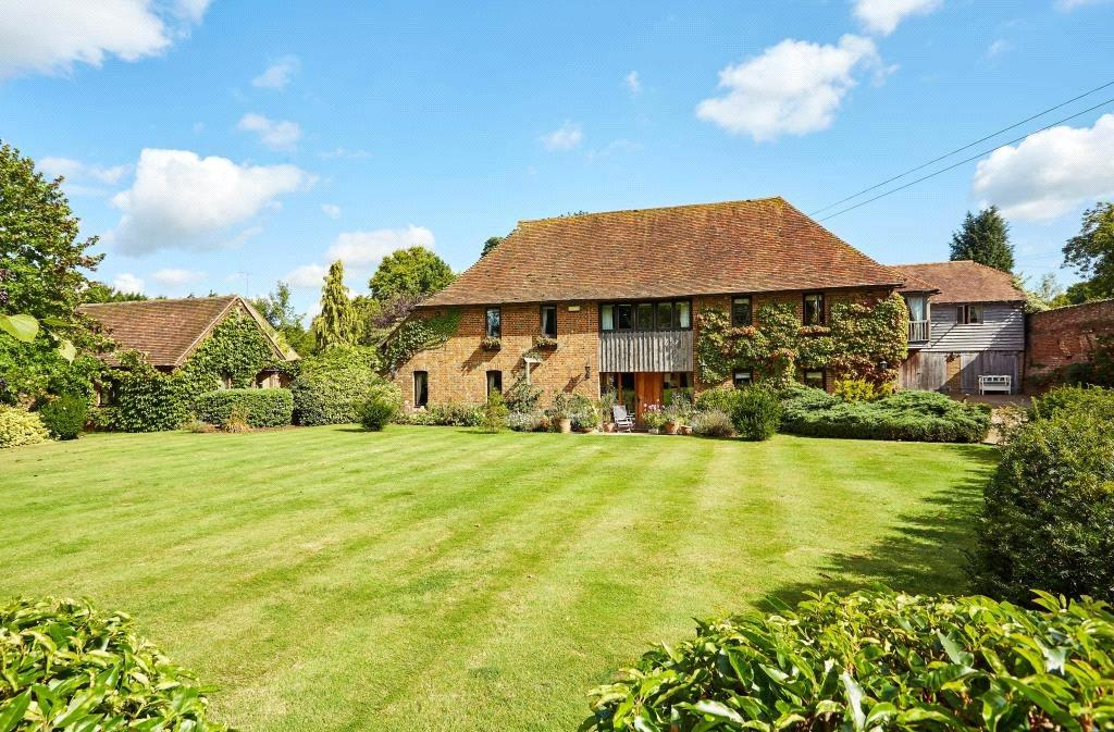 6 Bedrooms Unique Property for sale in Appledore Road, Tenterden, Kent, TN30