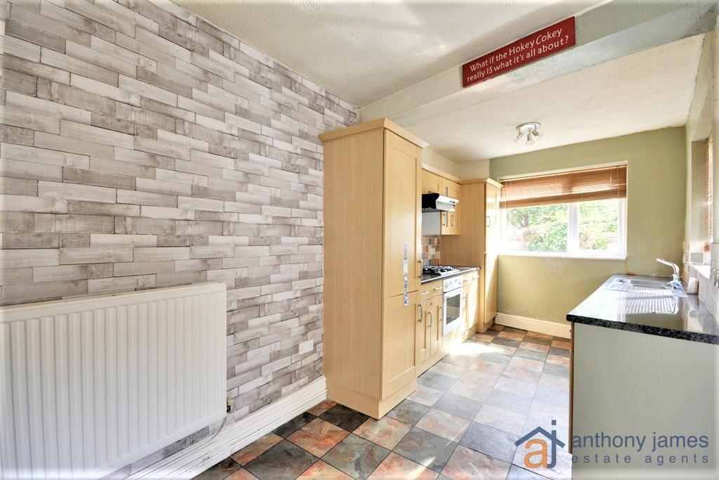 3 Bedrooms House for sale in Moss Lane, Churchtown, Southport, PR9 7QR