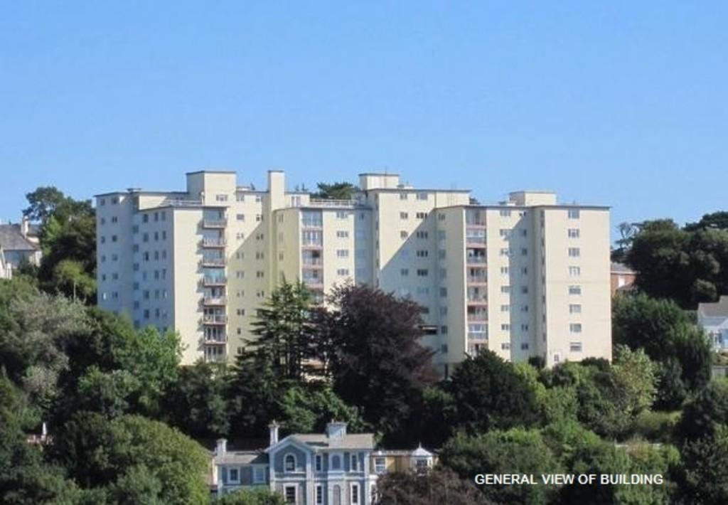 2 Bedrooms Apartment Flat for sale in Ridgeway Heights | Torquay | TQ1 2ND