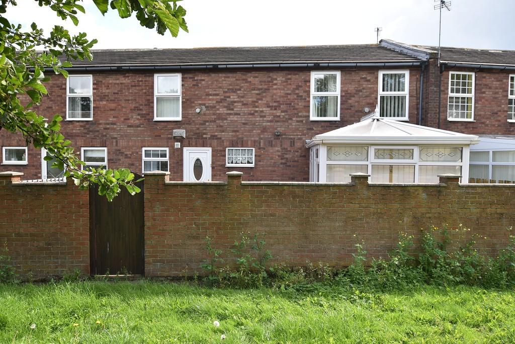 3 Bedrooms Terraced House for sale in Kilburn Close, Ryhope