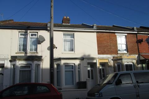 3 bedroom house to rent - Percy Road, Southsea, PO4