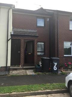2 bedroom terraced house for sale - Whiddon Valley, Barnstaple