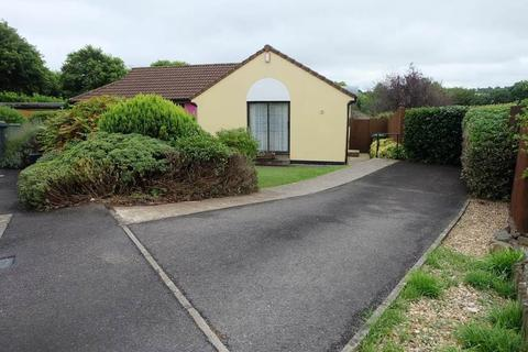 1 bedroom semi-detached bungalow for sale - Roundswell, Barnstaple