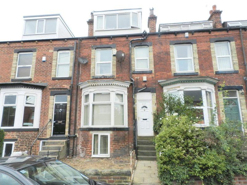 6 Bedrooms Terraced House for sale in Cardigan Lane, Leeds