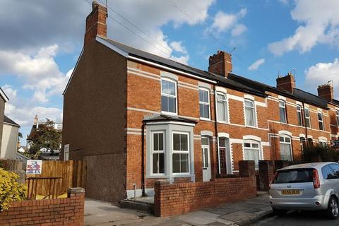 4 bedroom house to rent - Ivy Street, Penarth