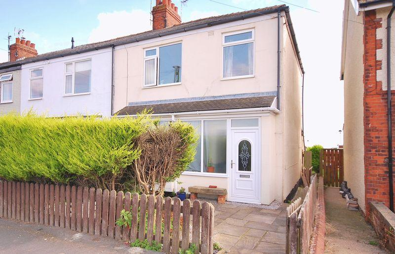 3 Bedrooms End Of Terrace House for sale in Pioneer Terrace, Hornsea
