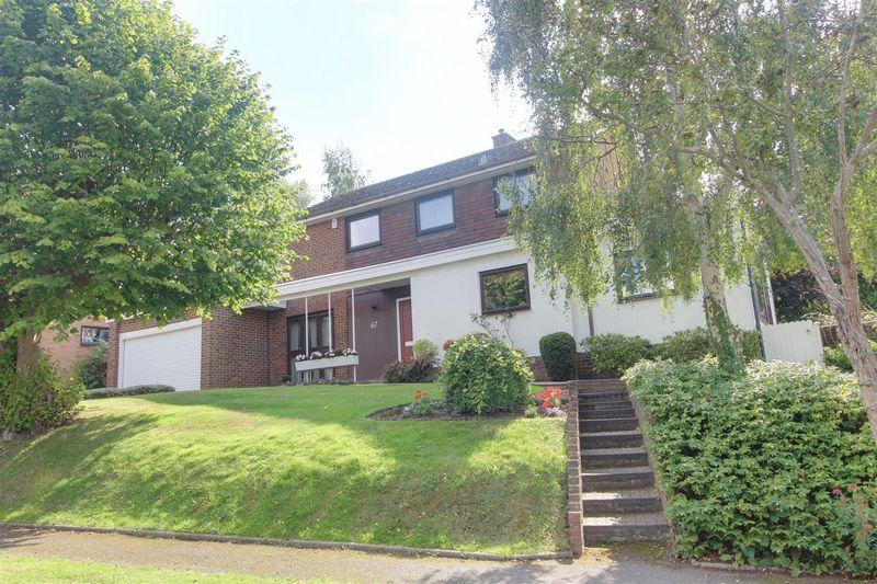 4 Bedrooms Detached House for sale in Oakwood Avenue, Purley