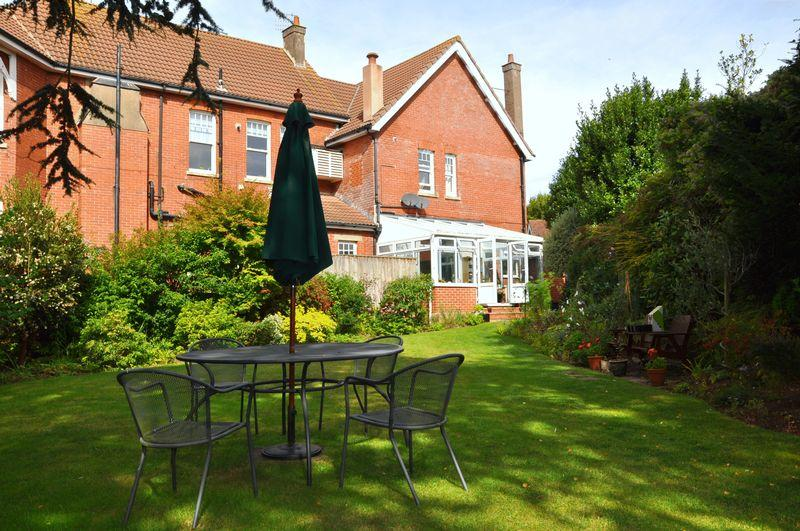 2 Bedrooms Apartment Flat for sale in Cranford Avenue, Exmouth