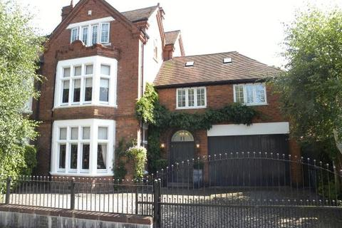 5 bedroom end of terrace house for sale - Dalton Road, Earlsdon, CV5