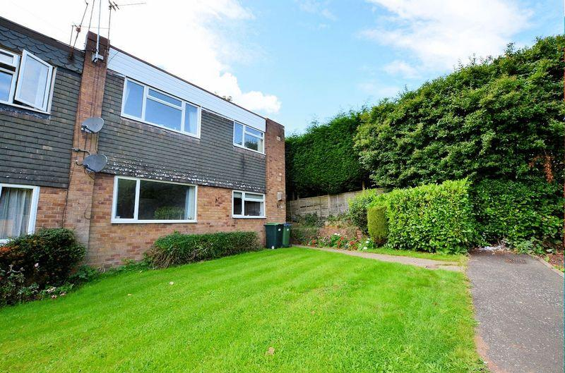 2 Bedrooms Ground Flat for sale in Sunny Bank Road, Oldbury
