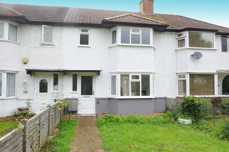 3 Bedrooms Terraced House for rent in Trevor Gardens, Ruislip