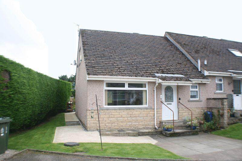 2 Bedrooms Bungalow for sale in Arden Close, Lancaster