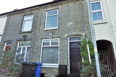 2 bedroom terraced house to rent - Edge Of Golden Triangle