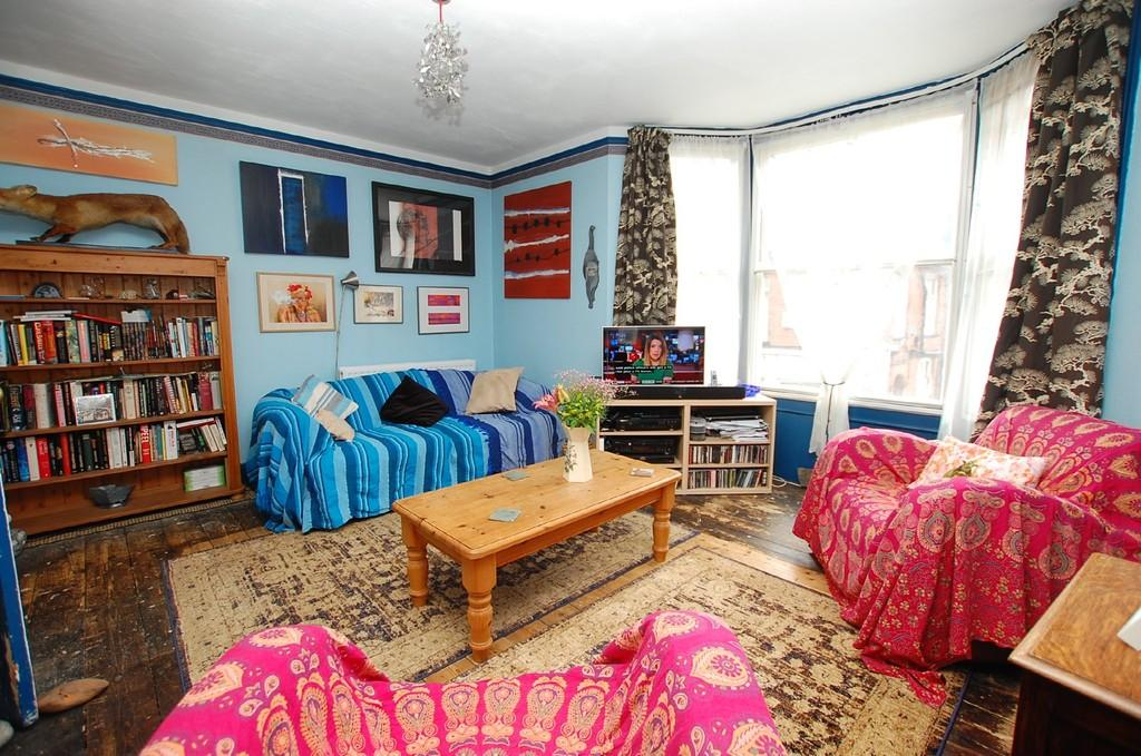 4 Bedrooms Terraced House for sale in Mount Street , Cromer