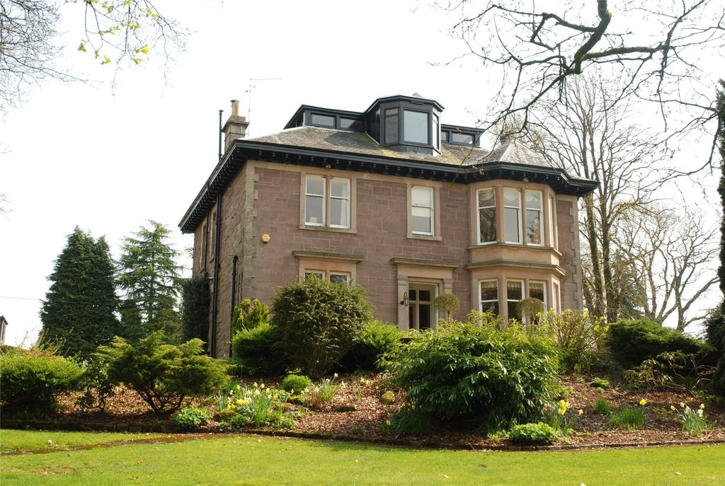 4 Bedrooms Detached House for rent in Gaisland House, Balfron, Glasgow, Stirlingshire, G63