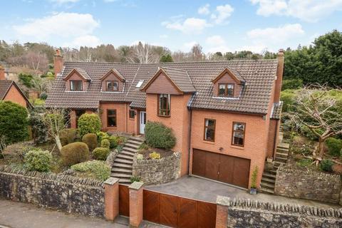 5 bedroom detached house for sale - Eastmead Lane, Stoke Bishop