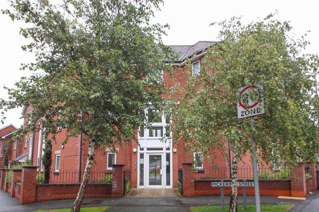 2 Bedrooms Apartment Flat for sale in Bold Street, Hulme, Manchester, M15