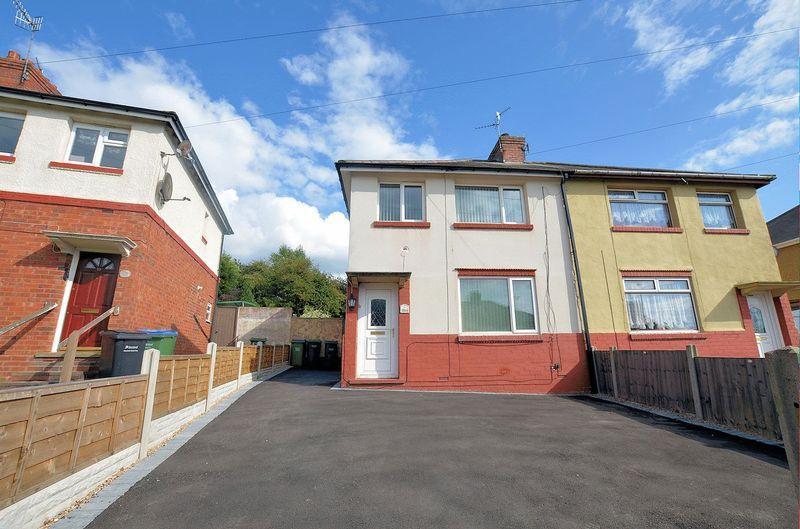 3 Bedrooms Semi Detached House for sale in Walton Road, Oldbury