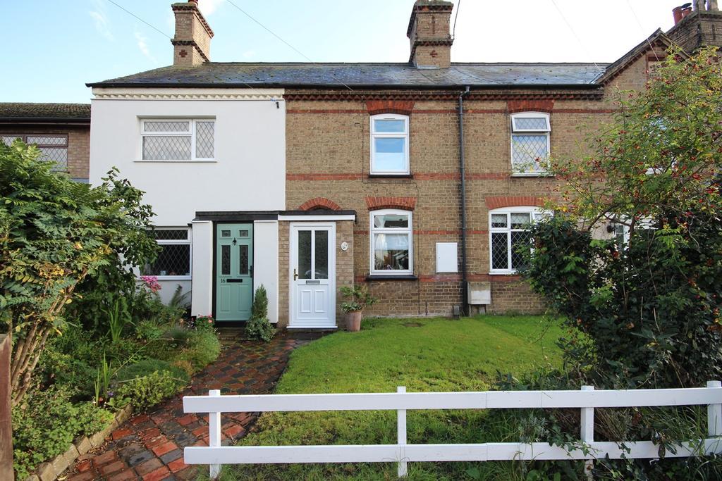 2 Bedrooms Cottage House for sale in Biggleswade Road, Upper Caldecote, SG18