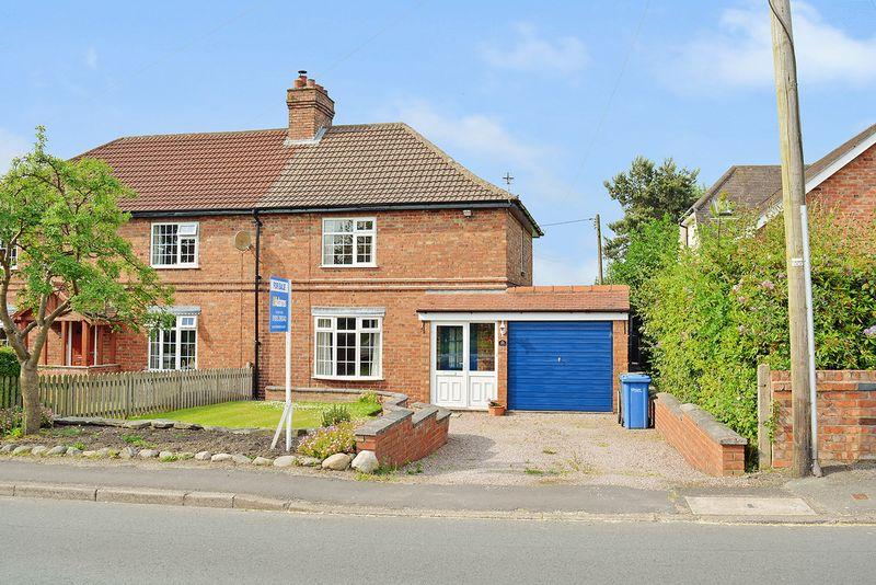 2 Bedrooms Semi Detached House for sale in Lumb Brook Road, Appleton, Warrington