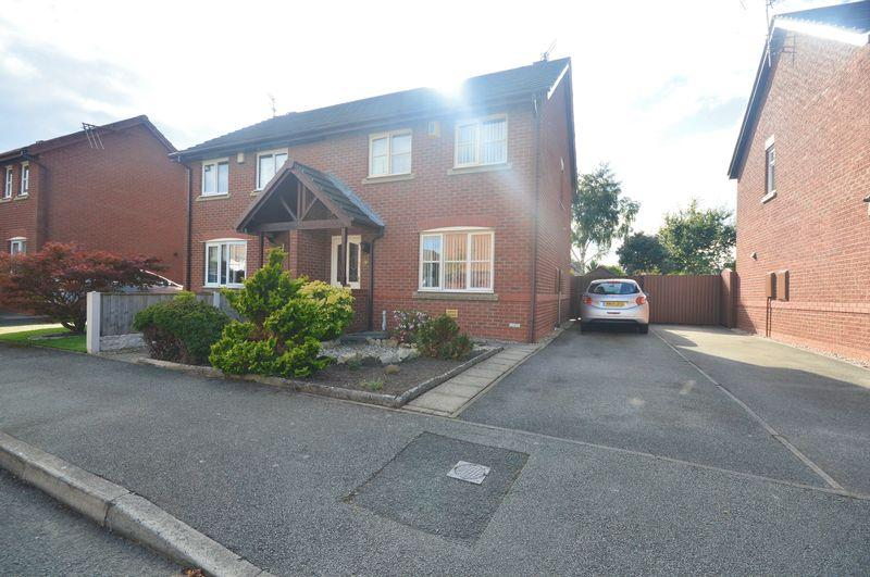 3 Bedrooms Semi Detached House for sale in Olive Grove, Wavertree