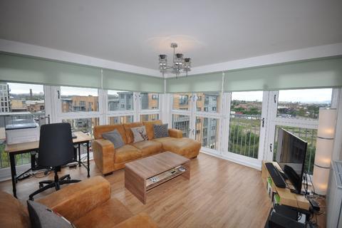 2 bedroom flat to rent - Barrland Street, Flat 6/1, Glasgow, Glasgow, G41 1QH