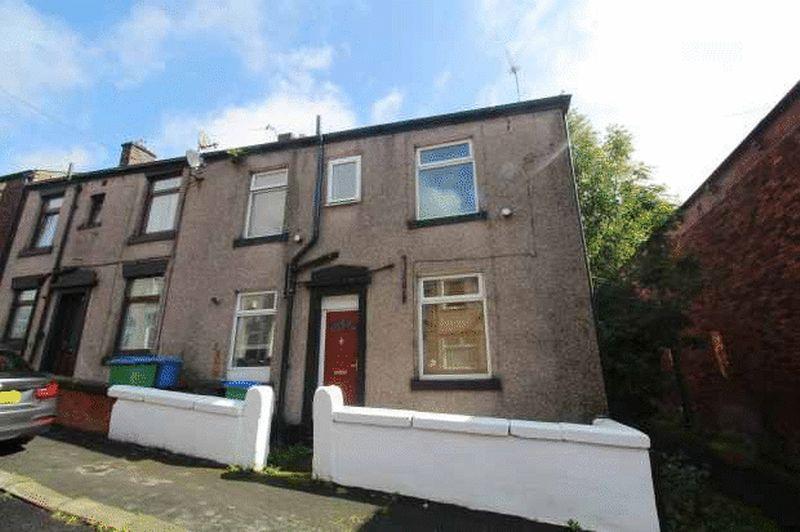 2 Bedrooms Terraced House for sale in Croft Street, Rochdale
