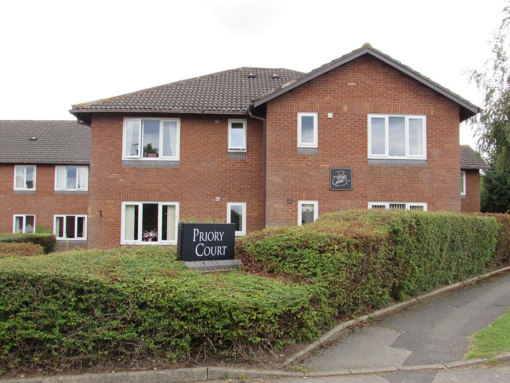 2 Bedrooms Apartment Flat for sale in Shelly Crescent, Shirley