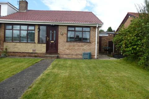 2 bedroom semi-detached bungalow to rent - Dingle Avenue, Appley Bridge