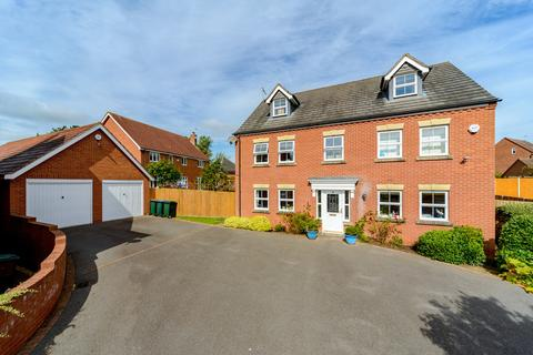 5 bedroom detached house for sale - Follis Walk, Coventry
