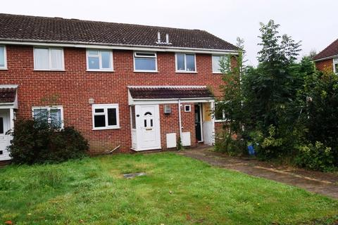 2 bedroom terraced house to rent - Forest Edge, Fawley