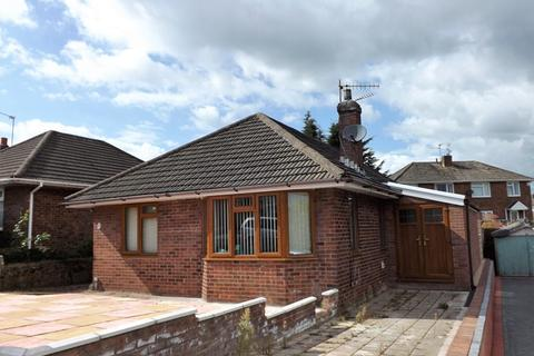 3 bedroom bungalow for sale - CYNCOED - Partially Extended, Detached and Modernised Bungalow in ever popular Cyncoed