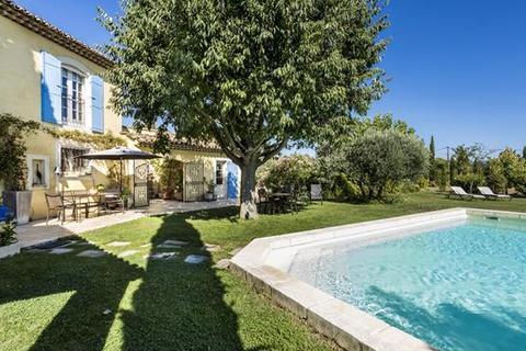 4 bedroom villa  - Saint-Saturnin-Les-Apt, Vaucluse, Provence