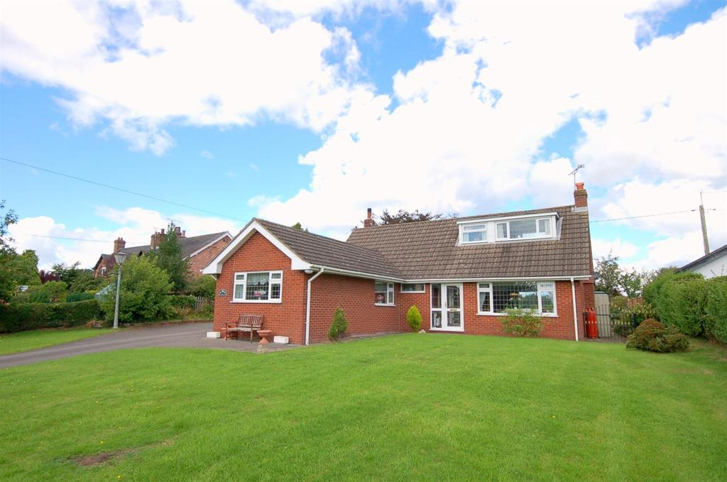 3 Bedrooms Detached House for sale in Nursery Road, Oakhanger