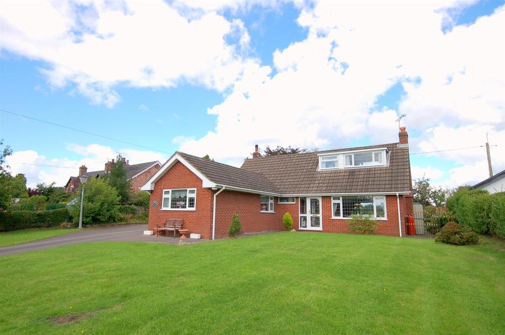 3 Bedrooms Detached House for sale in Nursery Road, Oakhanger