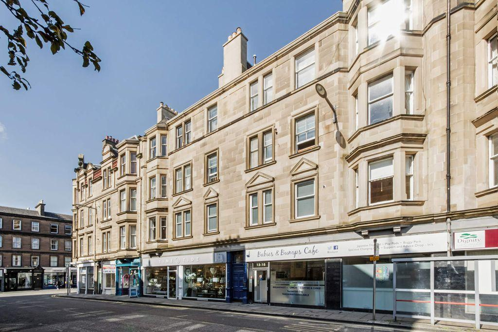 1 Bedroom Flat for sale in 11/3 Church Hill Place, Morningside, EH10 4BE