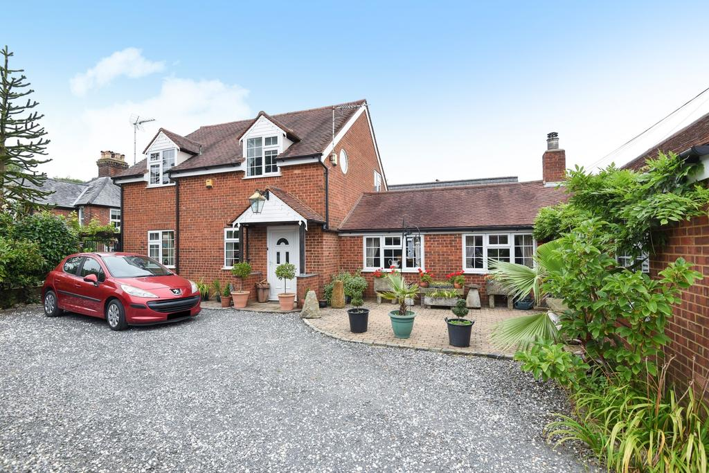 4 Bedrooms Detached House for sale in Lane End