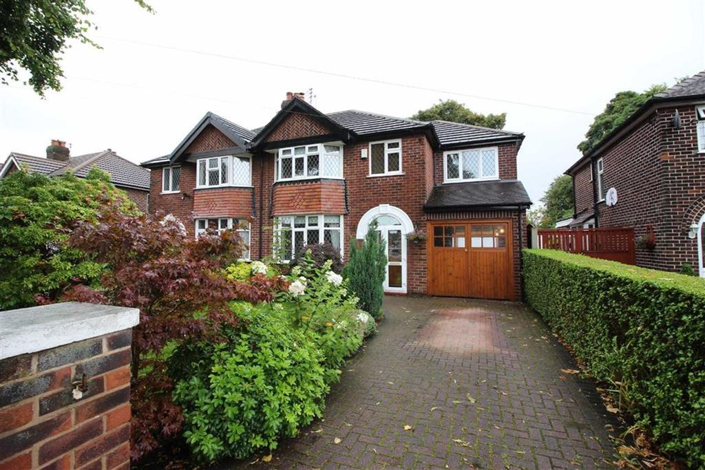 5 Bedrooms Semi Detached House for sale in Eastway, Sale