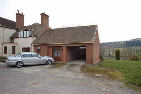 1 bedroom cottage to rent - Monk Hall Annexe, MonkHopton, Monkhopton, Bridgnorth, WV16