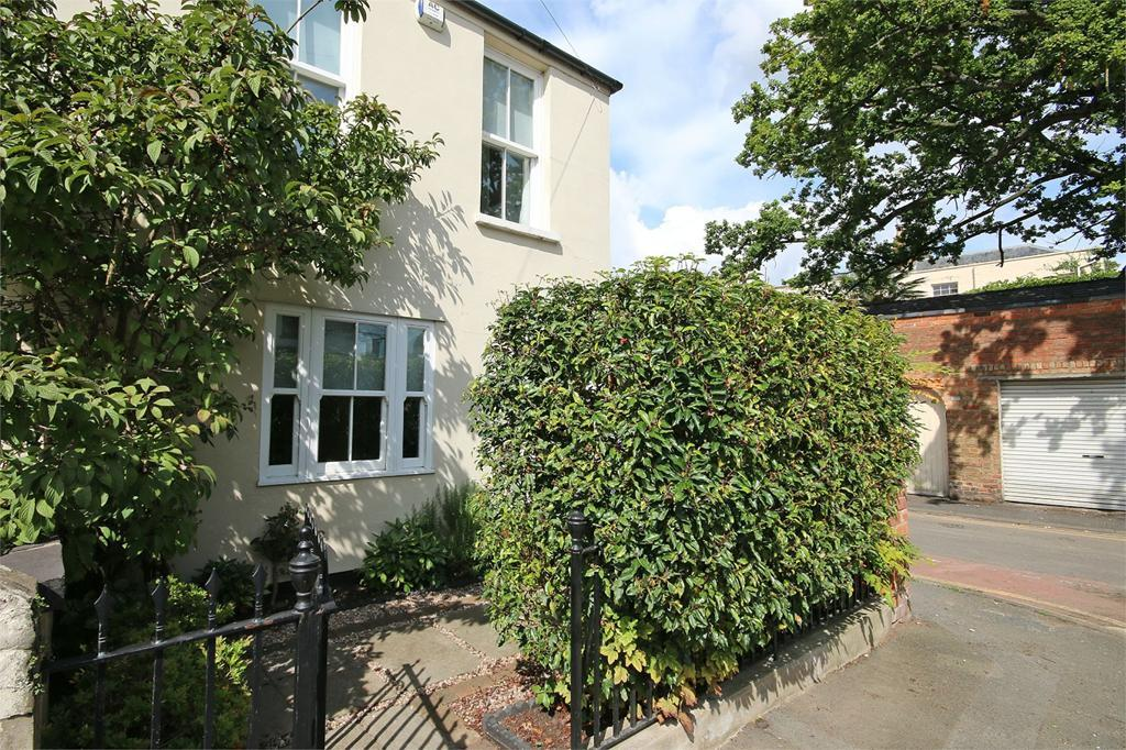 3 Bedrooms Terraced House for sale in Montpellier, Cheltenham