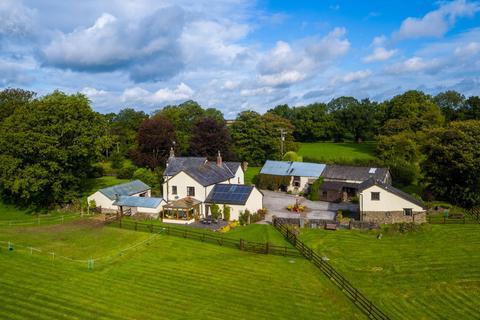 5 bedroom detached house for sale - Ashreigney, Chulmleigh