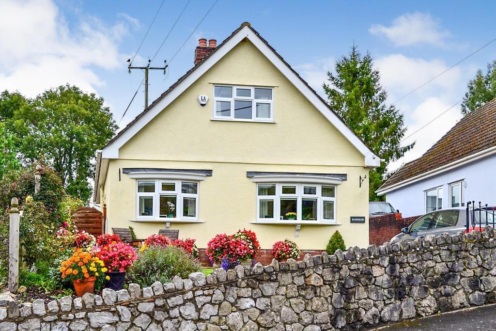 3 Bedrooms Detached House for sale in Llanrhidian, Swansea