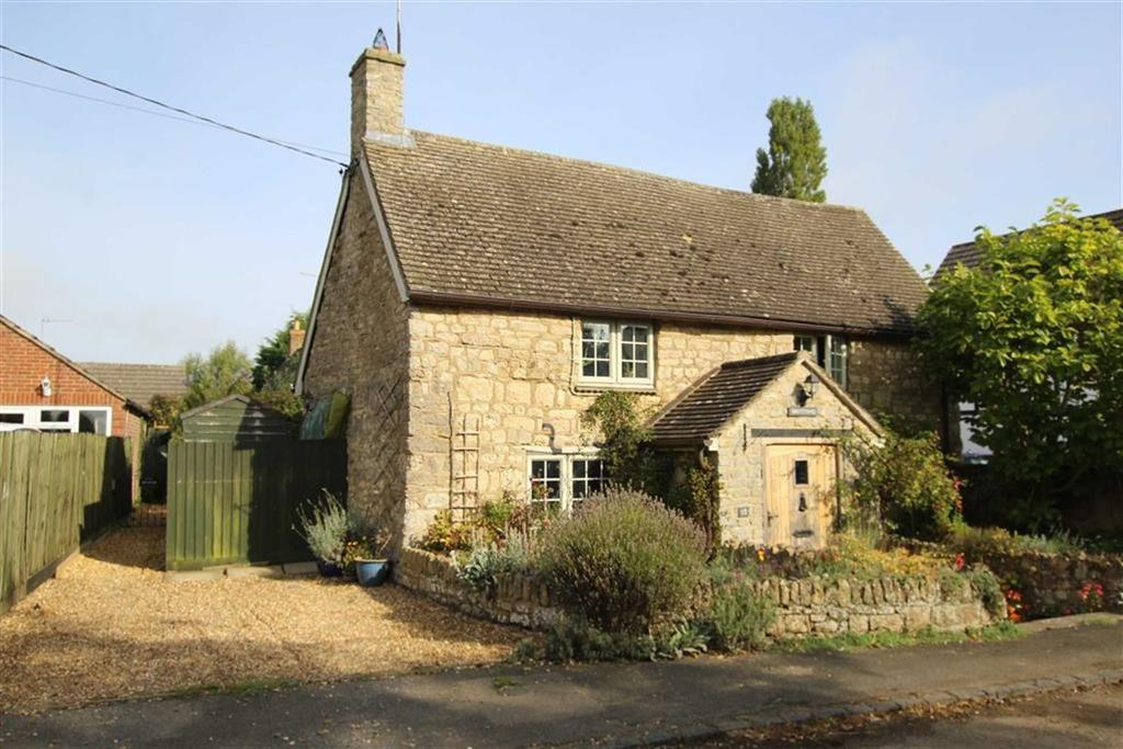 3 Bedrooms Cottage House for sale in 15, Malt Lane, Syresham