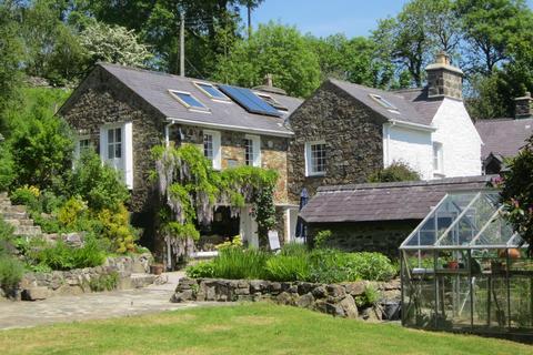 4 bedroom detached house for sale - Cilgwyn, Newport, Pembrokeshire