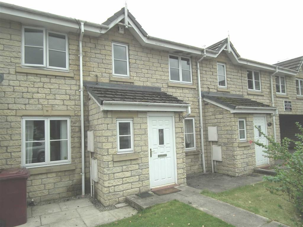 3 Bedrooms Town House for sale in Mary Towneley Fold, Burnley, Lancashire