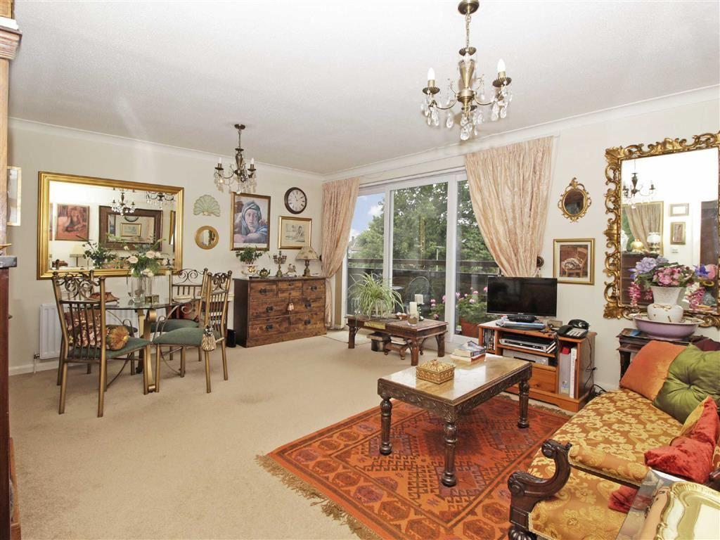1 Bedroom Apartment Flat for sale in Shannon Way, Beckenham, Kent