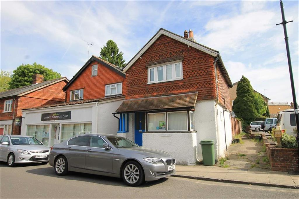 Land Commercial for sale in Crossways Road, Hindhead, Surrey