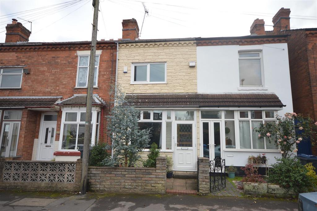 2 Bedrooms Terraced House for sale in Institute Road, Birmingham